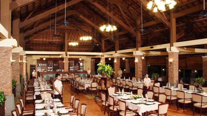 Pandanus Resort Mui Ne, fotka 6