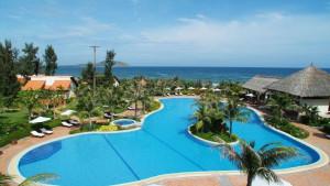 Pandanus Resort Mui Ne, fotka 7