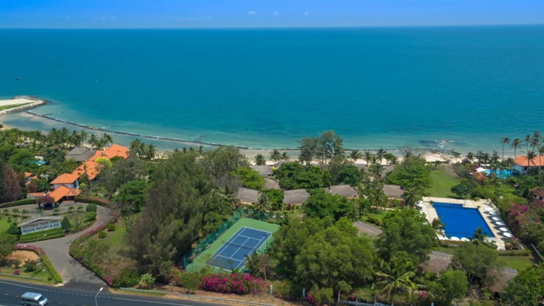 Victoria Phan Thiet Beach Resort & SPA, fotka 0
