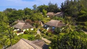 Victoria Phan Thiet Beach Resort & SPA, fotka 1