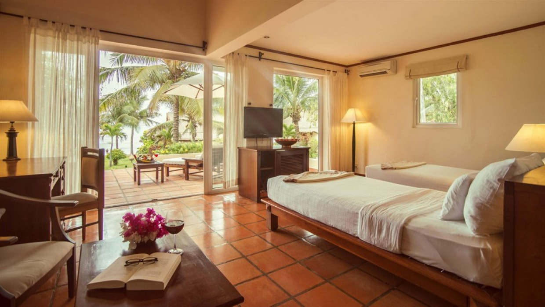 Victoria Phan Thiet Beach Resort & SPA, fotka 2
