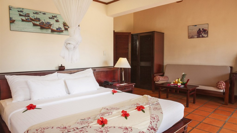 Victoria Phan Thiet Beach Resort & SPA, fotka 3