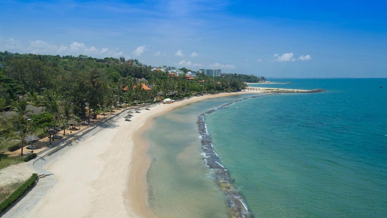 Victoria Phan Thiet Beach Resort & SPA, fotka 5