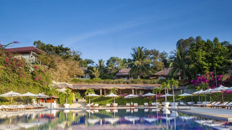 Victoria Phan Thiet Beach Resort & SPA, fotka 8