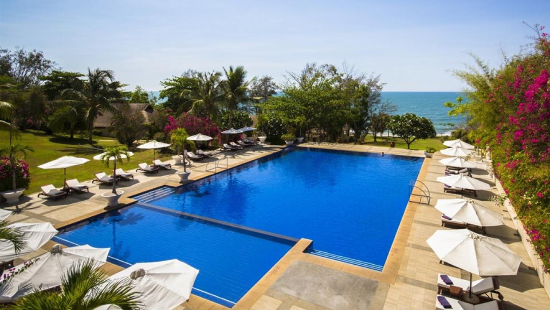 Victoria Phan Thiet Beach Resort & SPA, fotka 9