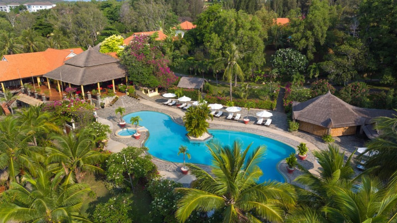 Victoria Phan Thiet Beach Resort & SPA, fotka 11