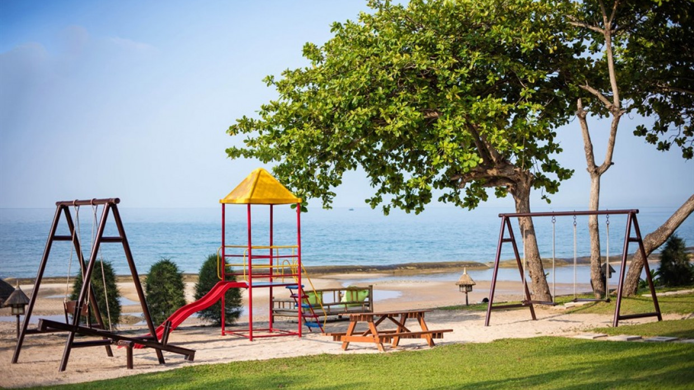 Victoria Phan Thiet Beach Resort & SPA, fotka 13
