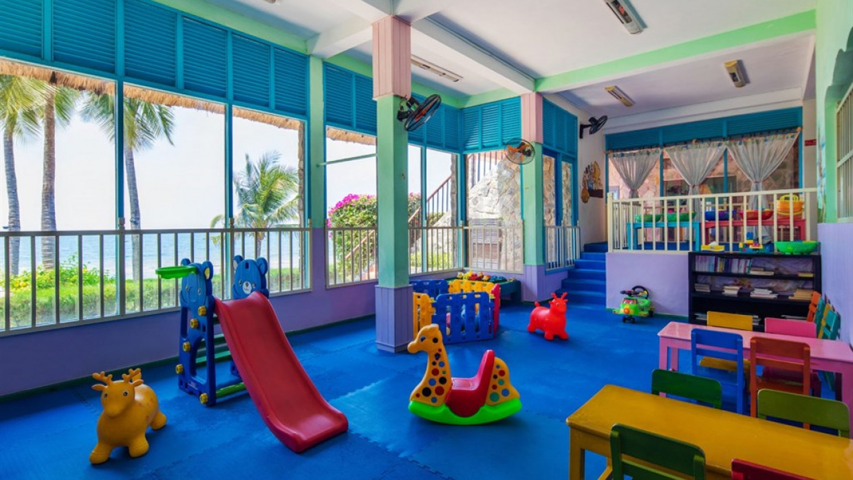 Victoria Phan Thiet Beach Resort & SPA, fotka 14