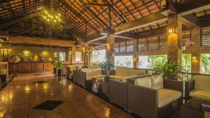 Victoria Phan Thiet Beach Resort & SPA, fotka 18