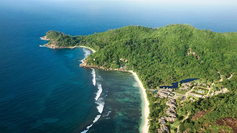 Kempinski Seychelles Resort, fotka 2