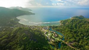 Kempinski Seychelles Resort, fotka 3