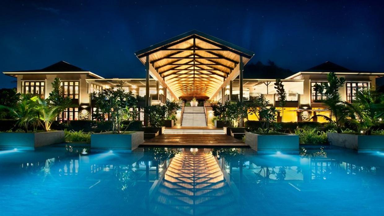 Kempinski Seychelles Resort, fotka 9