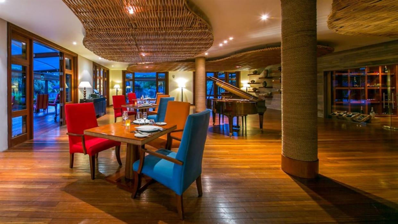 Kempinski Seychelles Resort, fotka 12