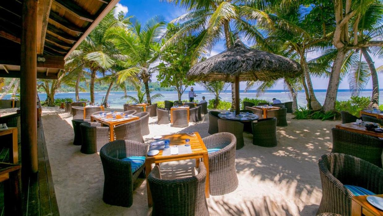 Kempinski Seychelles Resort, fotka 13