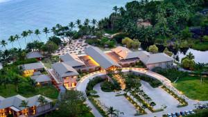 Kempinski Seychelles Resort, fotka 14