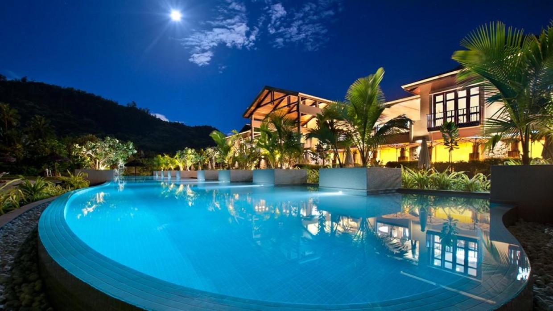 Kempinski Seychelles Resort, fotka 15