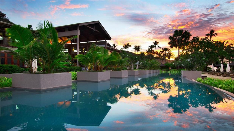 Kempinski Seychelles Resort, fotka 16