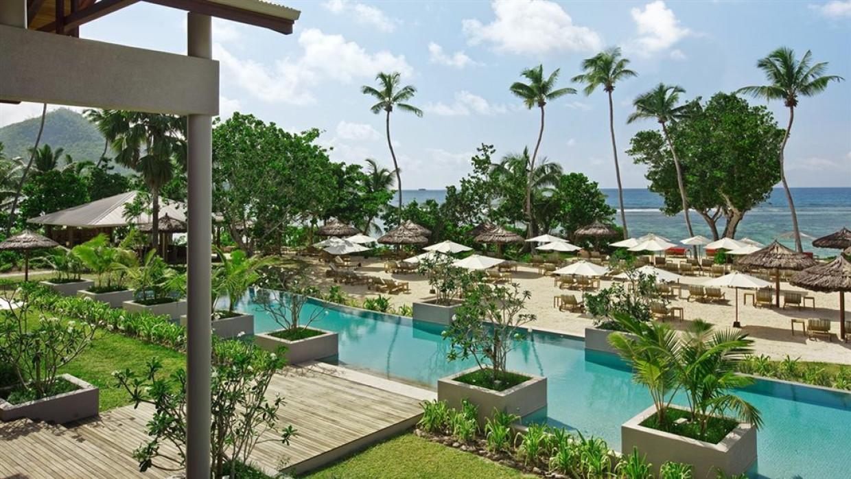 Kempinski Seychelles Resort, fotka 21
