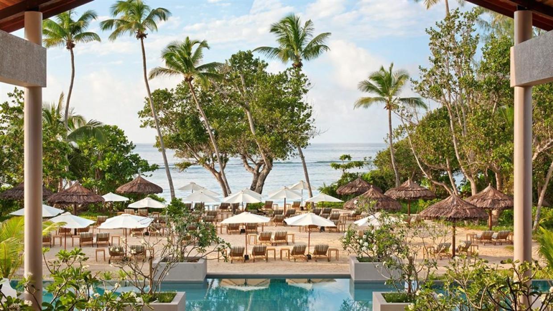 Kempinski Seychelles Resort, fotka 24