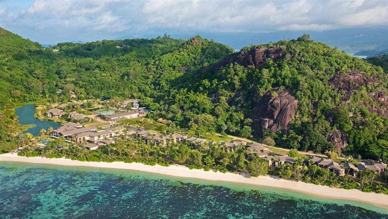 Kempinski Seychelles Resort, fotka 26