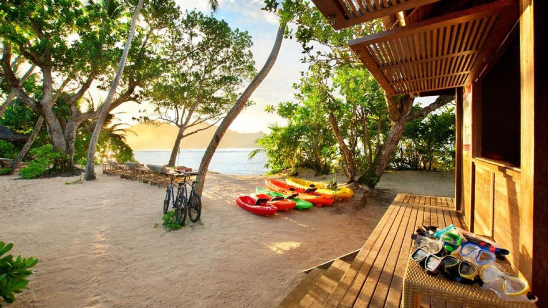 Kempinski Seychelles Resort, fotka 31