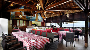 Berjaya Beau Vallon Bay Resort & Casino, fotka 1