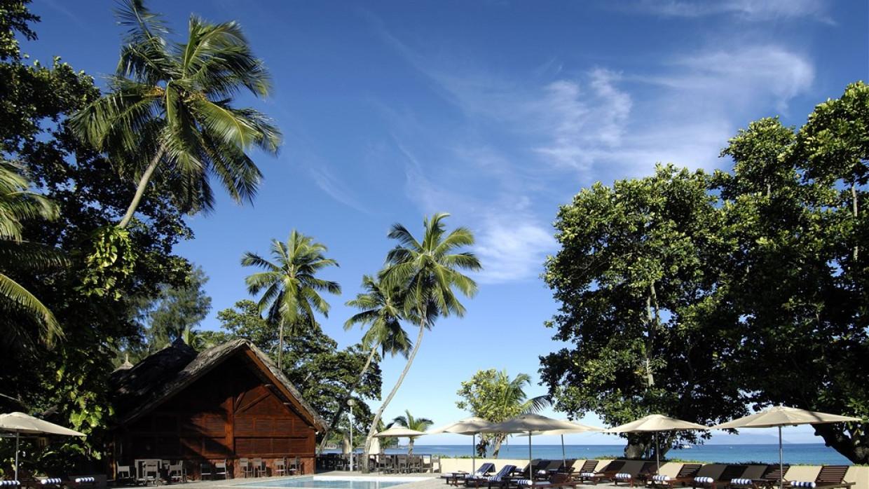 Berjaya Beau Vallon Bay Resort & Casino, fotka 3
