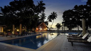 Berjaya Beau Vallon Bay Resort & Casino, fotka 4