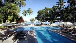 Berjaya Beau Vallon Bay Resort & Casino, fotka 5