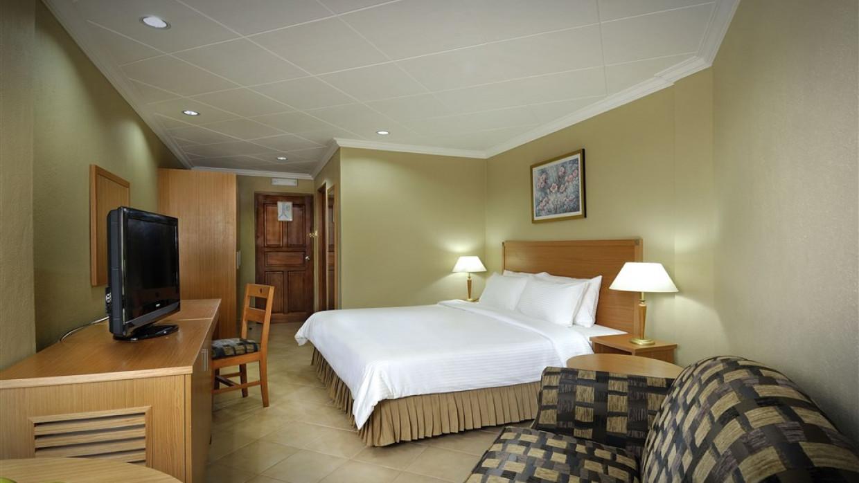 Berjaya Beau Vallon Bay Resort & Casino, fotka 9