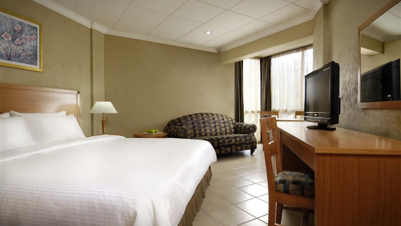 Berjaya Beau Vallon Bay Resort & Casino, fotka 10