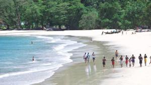 Coral Strand, fotka 2