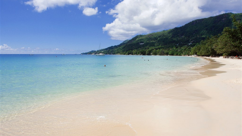 Coral Strand, fotka 4