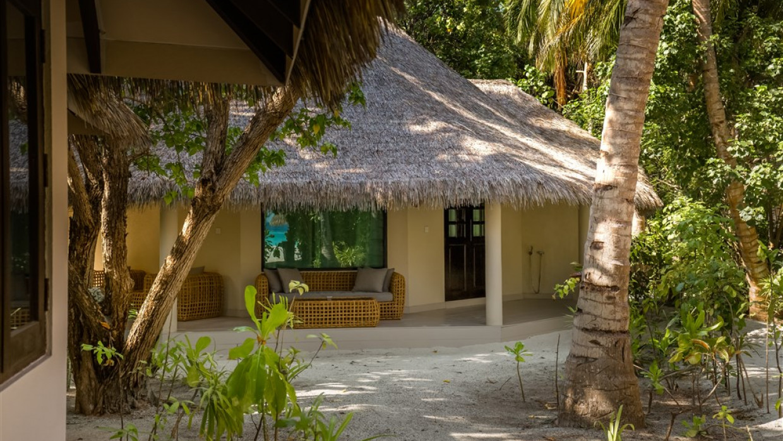 Kihaa Maldives, fotka 5