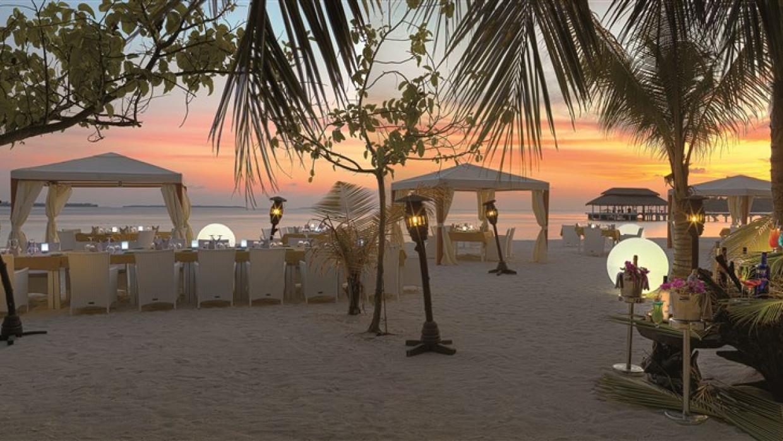 Kihaa Maldives, fotka 12