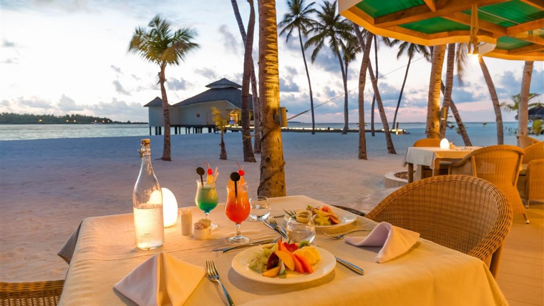 Kihaa Maldives, fotka 21