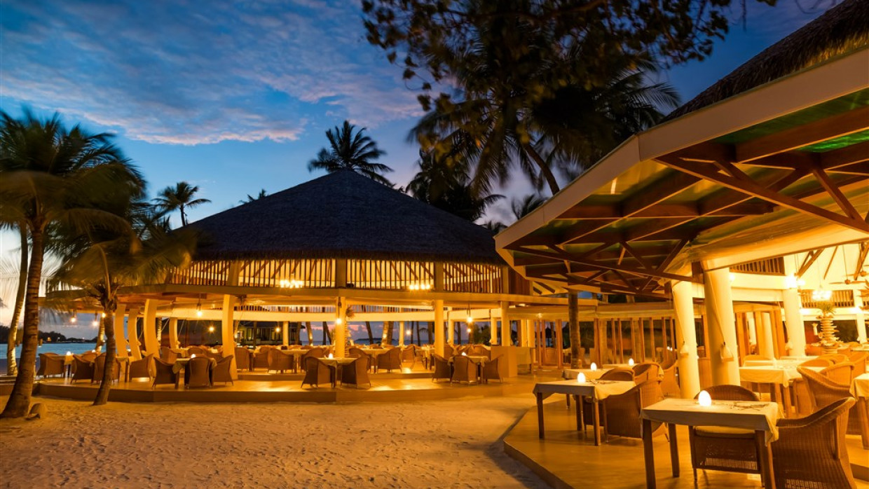 Kihaa Maldives, fotka 22