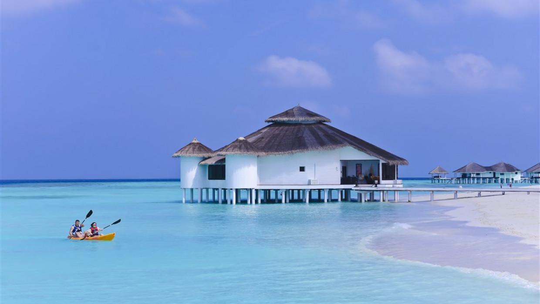 Kihaa Maldives, fotka 27