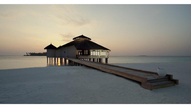 Kihaa Maldives, fotka 30