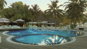 Kihaa Maldives, fotka 31