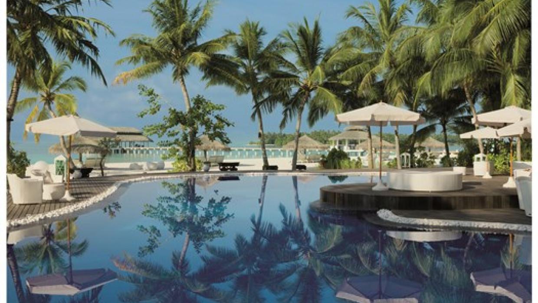 Kihaa Maldives, fotka 32