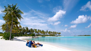 Olhuveli Beach & SPA Resort, fotka 0