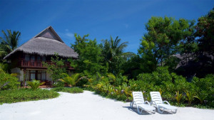 Olhuveli Beach & SPA Resort, fotka 1
