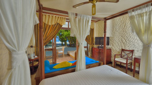 Olhuveli Beach & SPA Resort, fotka 4