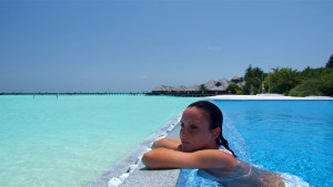 Olhuveli Beach & SPA Resort, fotka 9