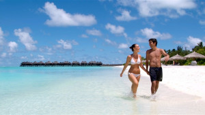 Olhuveli Beach & SPA Resort, fotka 10