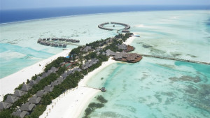 Olhuveli Beach & SPA Resort, fotka 11
