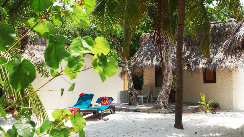 Kuredu Island Resort, fotka 0