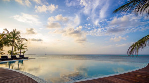 Kuredu Island Resort, fotka 5