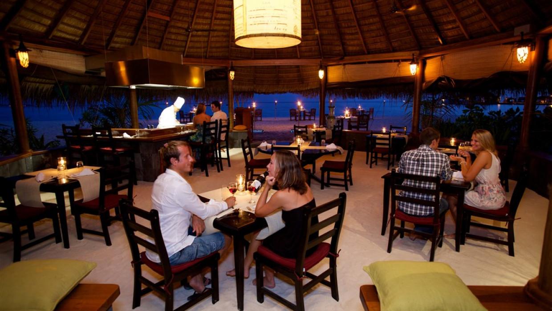 Kuredu Island Resort, fotka 9
